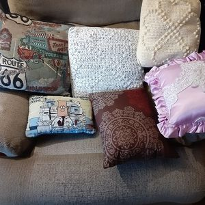 Other - MISC PILLOWS
